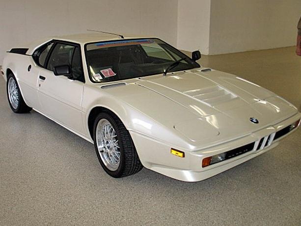 1980 Bmw M1 Price Cargurus