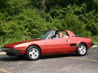 used fiat x1/9 for sale - cargurus
