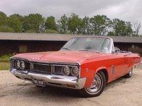 Picture of 1968 Dodge Polara, exterior