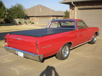 Picture of 1966 Chevrolet El Camino, exterior