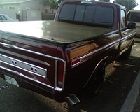 Picture of 1979 Ford F-150, exterior