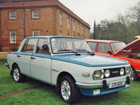 1988 Wartburg 353 Picture Gallery