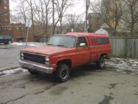 Picture of 1988 Chevrolet C/K 1500, exterior