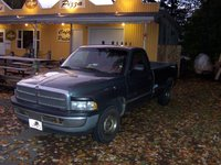 Picture of 1994 Dodge Ram 1500 2 Dr ST Standard Cab LB, exterior, gallery_worthy