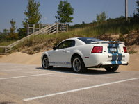 Picture of 2004 Ford Mustang GT Premium Coupe RWD, exterior, gallery_worthy