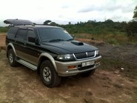 Picture of 1999 Mitsubishi Montero Sport 4 Dr XLS 4WD SUV, exterior, gallery_worthy