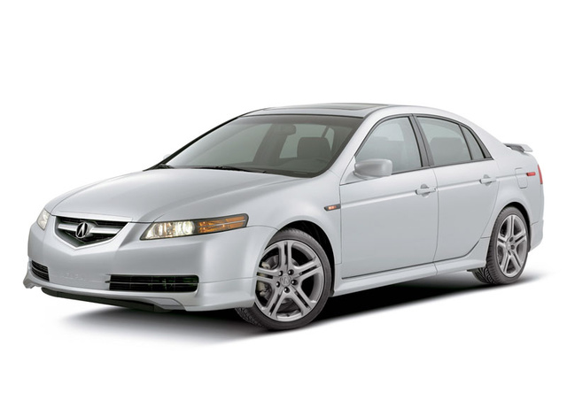 Picture of 2005 Acura TL FWD