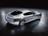 Picture of 2009 Aston Martin DBS Coupe, exterior, manufacturer