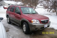 Picture of 2001 Mazda Tribute LX V6, exterior, gallery_worthy