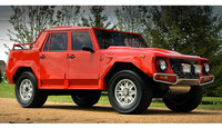 Picture of 1990 Lamborghini LM002, exterior, gallery_worthy
