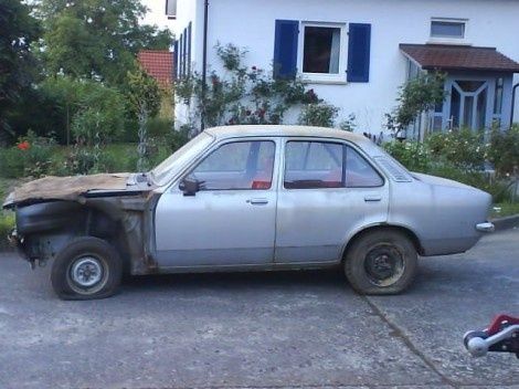 Picture of 1979 Opel Kadett