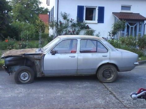 Picture of 1979 Opel Kadett