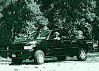 1998 Dodge Ram Pickup 1500 4 Dr ST 4WD Extended Cab SB picture, exterior