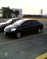 Picture of 2007 Toyota Vios, exterior