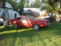 Picture of 1978 Ford Mustang Cobra II, exterior