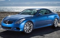 2010 Infiniti G37 Picture Gallery