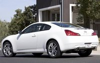 2010 Infiniti G37, Back Left Quarter View, exterior, manufacturer