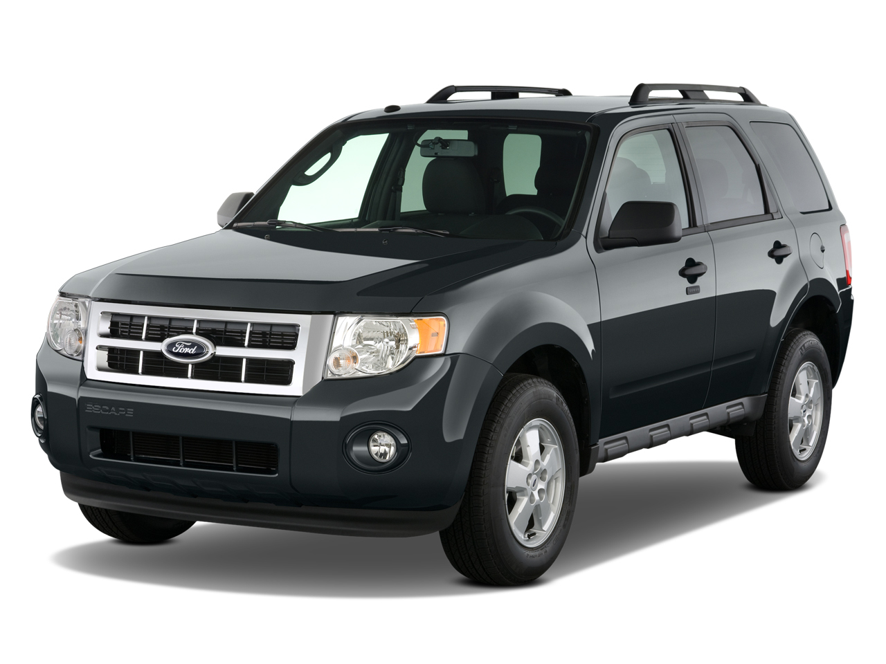 picture of 2010 ford escape xlt. Black Bedroom Furniture Sets. Home Design Ideas