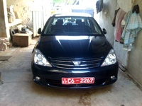 2004 Toyota Allion Overview