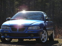 Picture of 1994 Pontiac Grand Am 4 Dr SE Sedan, exterior