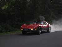 1974 Chevrolet Corvette 2 Dr STD Coupe, Me and my baby out for a drive after Fresh Paint.., exterior, gallery_worthy