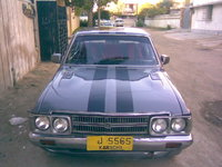 Picture of 1976 Toyota Corona, exterior