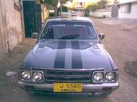 Picture of 1976 Toyota Corona, exterior