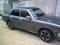 Picture of 1976 Toyota Corona, exterior, gallery_worthy