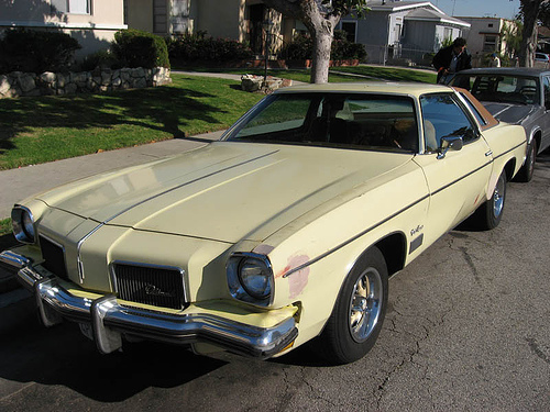 1973 oldsmobile cutlass supreme pictures cargurus