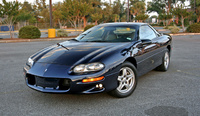 1998 Chevrolet Camaro Picture Gallery