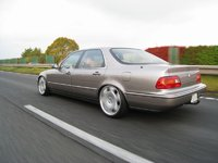 Picture of 1995 Acura Legend LS, exterior