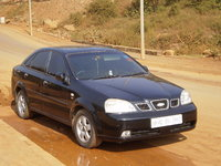 Picture of 2003 Chevrolet Optra, exterior, gallery_worthy