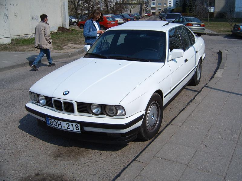 1991 bmw 525i repair manual pictures to pin on pinterest. Black Bedroom Furniture Sets. Home Design Ideas