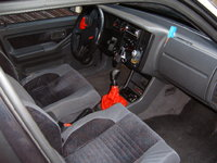 Picture of 1991 Volvo 440, interior, gallery_worthy