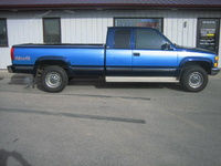 Picture of 1994 Chevrolet C/K 2500 HD Ext. Cab 8-ft. Bed 4WD, exterior