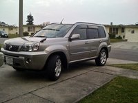 Picture of 2005 Nissan X-Trail, exterior, gallery_worthy