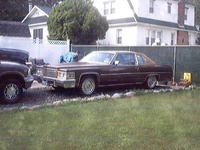 Picture of 1979 Cadillac DeVille, exterior
