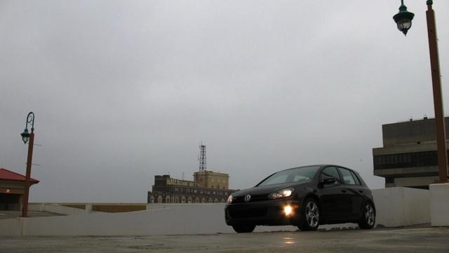Picture of 2010 Volkswagen GTI 2.0T 4-Door FWD, exterior, gallery_worthy