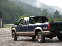 1994 GMC Sierra C/K 2500 Picture Gallery