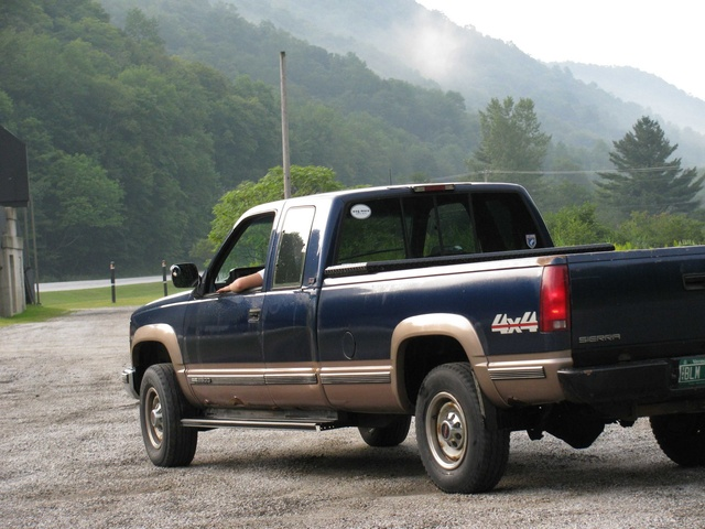 Picture of 1994 GMC Sierra C/K 2500