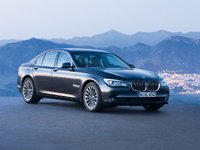 Picture of 2010 BMW 7 Series 760Li RWD, exterior, gallery_worthy