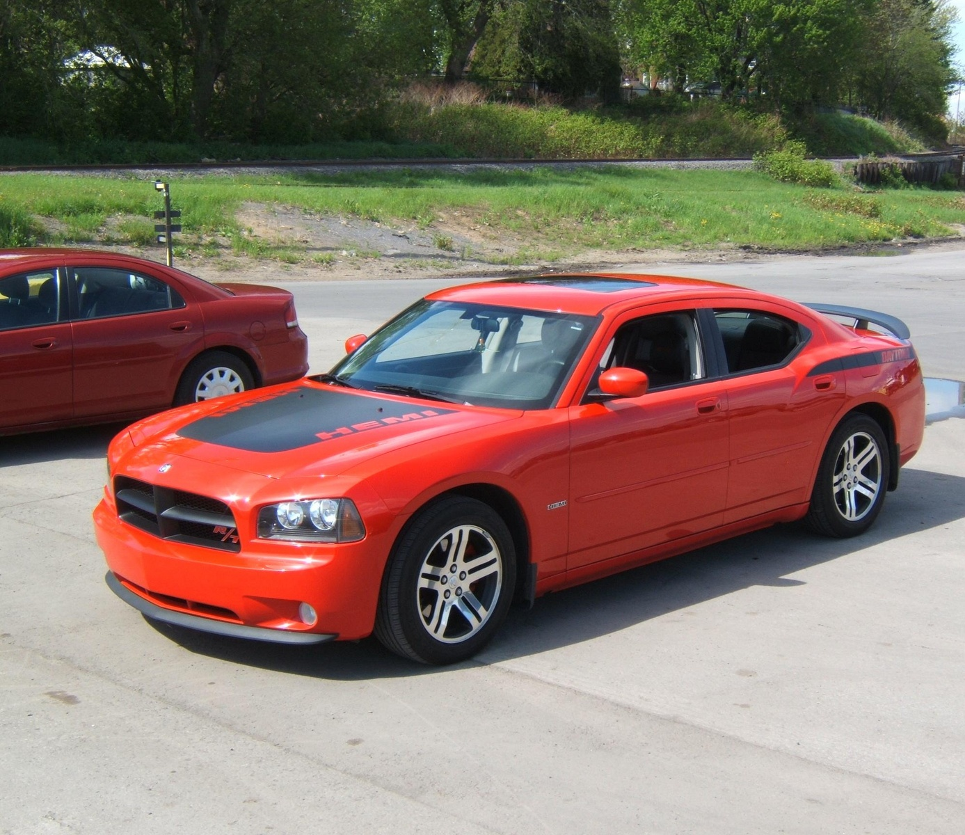 2006 dodge charger exterior pictures cargurus. Black Bedroom Furniture Sets. Home Design Ideas