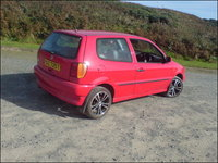 Picture of 1999 Volkswagen Polo, exterior
