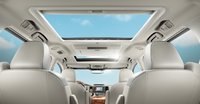 2011 Toyota Sienna, sunroof , interior, manufacturer