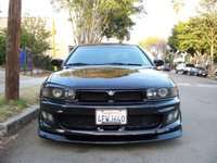 Picture of 1999 Mitsubishi Galant ES, exterior, gallery_worthy