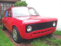 Picture of 1974 FIAT 128, exterior