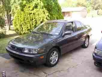 Picture of 1991 INFINITI G20