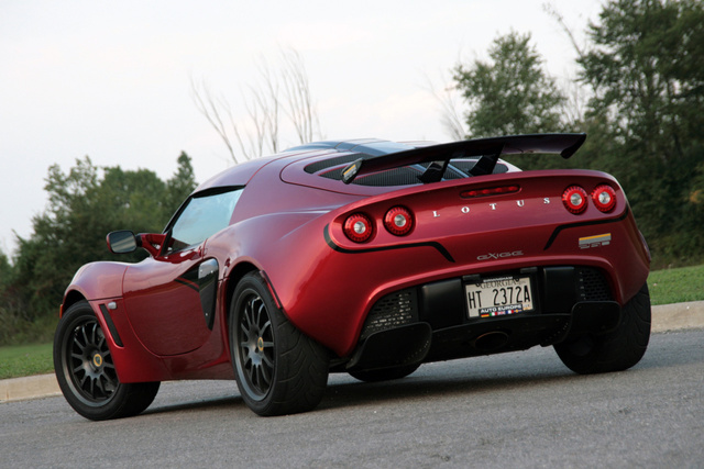 Picture of 2009 Lotus Exige S 260, exterior, gallery_worthy
