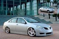 Picture of 2002 Nissan Primera, exterior