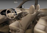 2010 Kia Sportage, Interior View, interior, manufacturer